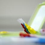 dentální hygienaIII
